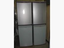 [8成新] 東元單門冰箱 三個月保證二年保固冰箱有輕微破損