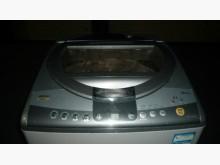 日昇家電~國際15公斤變頻洗衣機熱水器無破損有使用痕跡