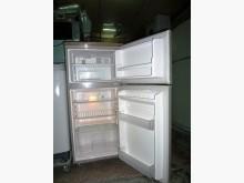 [8成新] LG130公升雙門冰箱冰箱有輕微破損