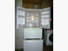 [8成新] 歌林620公升四門冰箱冰箱有輕微破損