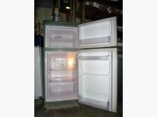 [8成新] 品牌200公升環保冰箱兩年保固冰箱有輕微破損