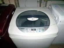 [9成新] LG10公斤超音波三個月保證洗衣機無破損有使用痕跡