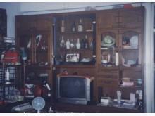[9成新] 要賣屋出清 自賣多種櫃組電視櫃無破損有使用痕跡
