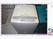 [9成新] 商家清洗內槽~8公斤洗衣機洗衣機無破損有使用痕跡