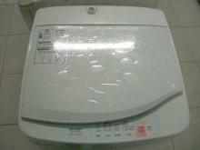 [9成新] 日本原裝~夏普5公斤拆洗內桶洗衣機無破損有使用痕跡