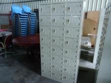 編號v05240收納櫃無破損有使用痕跡