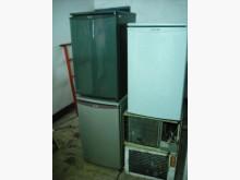 [9成新] 東元小鮮綠90公升冰箱無破損有使用痕跡