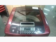 [9成新] LG13公斤變頻洗衣機含運中保固洗衣機無破損有使用痕跡