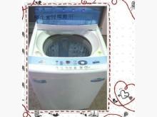 [9成新] 整層出租用~中型洗衣機冷風乾燥洗衣機無破損有使用痕跡