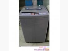 [9成新] 聲寶不銹鋼洗衣機10公斤~耐用洗衣機無破損有使用痕跡
