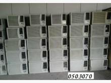 [8成新] 中古 超便宜LG窗型1頓冷氣窗型冷氣有輕微破損