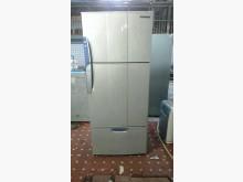 [9成新] 家庭用~國際三門冰箱冰箱無破損有使用痕跡