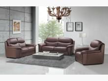 [全新] 詹姆斯型半牛皮沙發全組64800多件沙發組全新