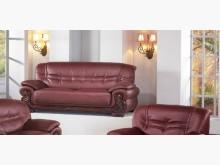 [全新] 819型皮三人沙發拆價14900雙人沙發全新