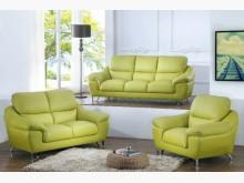 [全新] 蘭斯哇沙米皮沙發全組40600多件沙發組全新