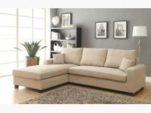 [全新] 1331L型布沙發特價17900L型沙發全新