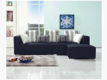 [全新] 艾瑞克L型布沙發特價27800L型沙發全新