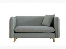 [全新] 莉莉娜灰布雙人沙發特價7800雙人沙發全新