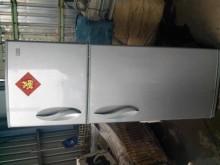 [9成新] 東元3們500升大冰冰箱無破損有使用痕跡