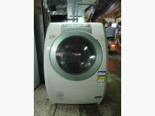 [8成新] 國際節能滾筒省水省電14公斤洗衣機有輕微破損