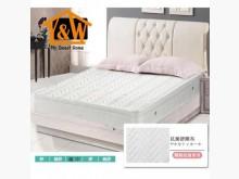 [全新] 超透氣蜂巢式三線獨立筒3.5尺單人床墊全新