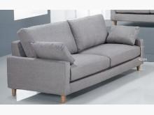 [全新] 傢具小達人~喬巴斯三人布沙發多件沙發組全新