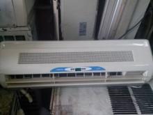 [9成新] 聲寶三洋國際5平分離冷氣安裝分離式冷氣無破損有使用痕跡