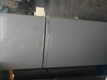 [9成新] 東芝東元聲寶小雙門冰箱120升冰箱無破損有使用痕跡