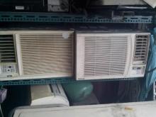 [9成新] 東元國際聲寶歌林窗型冷氣窗型冷氣無破損有使用痕跡