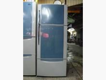 [8成新] 國際500公升三門冰箱三月保證冰箱有輕微破損