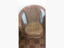 [9成新] 舒服矮籐椅其它桌椅無破損有使用痕跡