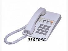 瑞通RS-802F辦公型電話機其他無破損有使用痕跡