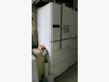 [8成新] 三菱日製變頻六門冰箱~已殺菌消毒冰箱有輕微破損