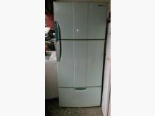 [9成新] 國際550公升微電腦 省電冰箱冰箱無破損有使用痕跡
