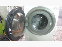 [9成新] 國際日本原裝 8KG滾筒洗衣機洗衣機無破損有使用痕跡