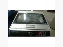 [9成新] 東元牌16公斤變頻洗衣機省水洗衣機無破損有使用痕跡