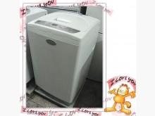 [9成新] 套房專用7.5公斤單槽洗衣機洗衣機無破損有使用痕跡
