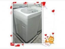 [8成新] 小型洗衣機(7公斤)~套房用洗衣機有輕微破損