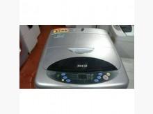 [9成新] 東元家庭用洗衣機洗衣機無破損有使用痕跡