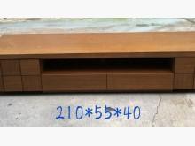 設計師手工電視櫃電視櫃無破損有使用痕跡