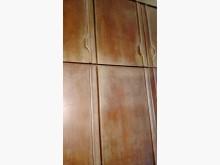 高大五呎大衣櫃衣櫃/衣櫥無破損有使用痕跡