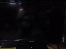 [8成新] 大同32吋液晶畫質清晰色彩鮮艷電視有輕微破損