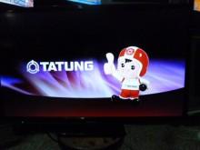 [8成新] 大同LED32吋色彩鮮艷畫質清晰電視有輕微破損
