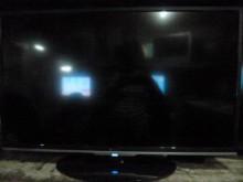 [8成新] 國際32吋LED色彩鮮艷畫質清晰電視有輕微破損