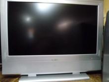 [8成新] HERESONIC32吋液晶電視有輕微破損