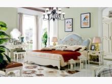 [全新] 蘇菲亞法式6尺床台雙人床架全新