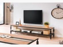 [全新] 史塔克工業風6.6尺電視櫃電視櫃全新