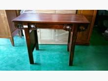 [全新] HM-1028EJF*雞翅木玄關其它桌椅全新