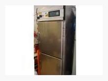 [95成新] 二手二門商用氣冷式冰箱冰箱近乎全新
