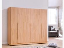 [全新] 羅本北歐7.5尺衣櫥衣櫃/衣櫥全新